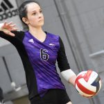 20TH DISTRICT VOLLEYBALL TOURNAMENT