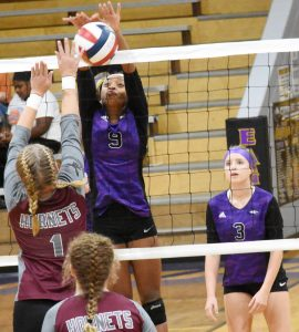 CHS Volleyball vs. Metcalfe County – Sept. 17, 2019