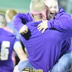 CHS football team defeats Bethlehem