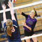 CHS Volleyball vs. Grayson County - Sept. 30, 2019