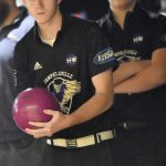 CHS Bowling vs. Green County, Central Hardin - Nov. 16, 2019