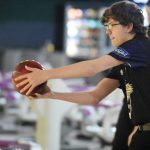 CHS Bowling vs. Green County and Taylor County - Dec. 21, 2019