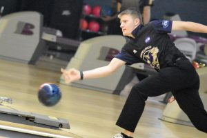 CHS Bowling vs. Green County and Taylor County – Dec. 21, 2019