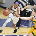 CHS Girls JV and Varsity Basketball vs. North Bullitt - Dec. 16, 2019