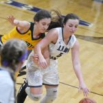 CHS girls' basketball team defeats North Bullitt