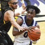 CHS Boys Basketball vs. Cumberland County - Dec. 6, 2019