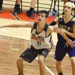 CHS Boys Freshman, Junior Varsity Basketball vs. Taylor County - Dec. 11, 2019