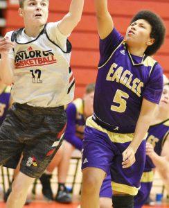 CHS Boys Freshman, Junior Varsity Basketball vs. Taylor County – Dec. 11, 2019