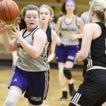 CHS girls' freshman basketball team defeats Adair County
