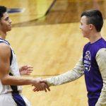 CHS boys' basketball team defeats Caverna