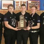 CHS bowling team wins first-ever region championship