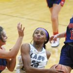 CHS girls' basketball team takes on Edmonson County