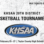 CHS girls', boys' basketball teams to play in 20th district tournament
