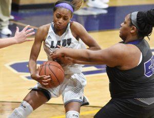 CHS Girls' Varsity Basketball vs. Caverna – Feb. 11, 2020