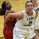 CHS girls' basketball team defeats Washington County