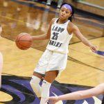 CHS Girls' Varsity Basketball vs. Taylor County - Jan. 31, 2020