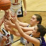 CHS girls' basketball team takes on Taylor County