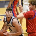 CHS boys' basketball team defeats Washington County