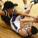 CHS boys' basketball team defeats Adair County