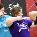 CHS Archery Tournament - Jan. 17 and 18, 2020