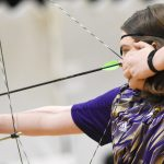 CHS archery team wins at Taylor County