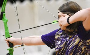 CHS Archery Tournament – Jan. 17 and 18, 2020