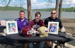 CHS senior to continue academic, football career at Campbellsville University