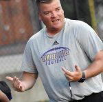 CHS teacher, football coach named Educator of the Year