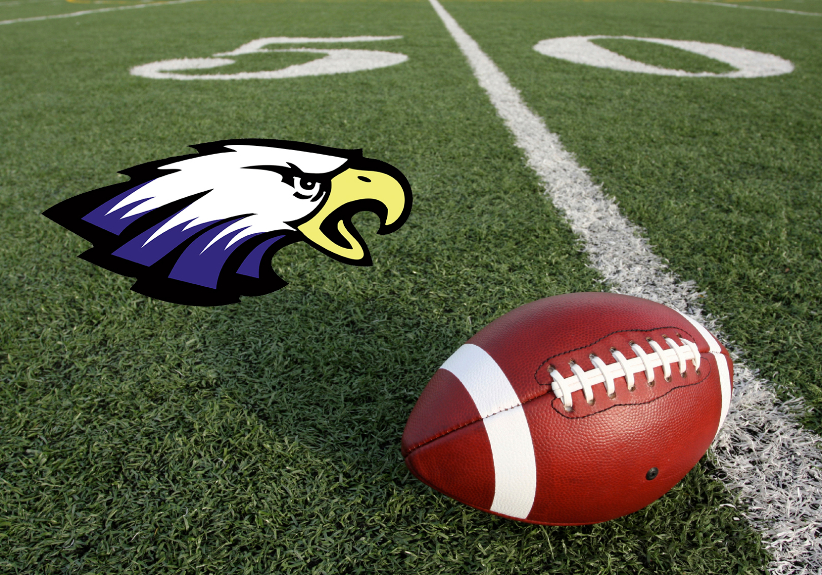 Tickets for Football Game vs Larue County