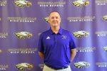 Keith Adkins Named New CHS Boys Basketball Coach