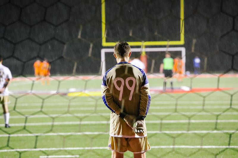 CHS Soccer vs Hart Co. – District Playoffs – Oct. 12,2020