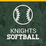 Softball Sectional Schedule Pushed Back One Day Due to Rain