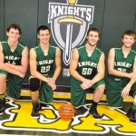Boys Basketball Senior Night is Tuesday, February 24th vs. Connersville