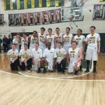 Boys Basketball Wins The TEC!!