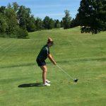 Northeastern Girls Golf makes history