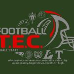 TEC Football Day at Ball State T-Shirts