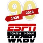 Elijah Kenworthy Named WKBV Athlete of the Week