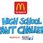 Northeastern is participating in the McDonald's High School Grant Challenge