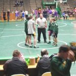 Knights have strong showing at New Castle