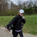 Knights Earn 8th Place In Crowded Joe Moehring Invitational