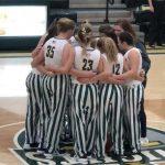 High School Girls Basketball Player and Parent Meeting Tonight