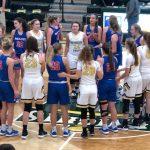 Girls Varsity Basketball beats Jay County