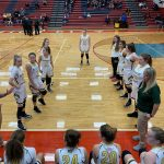 Lady Knights Defeat Cowan to advance to Championship Game