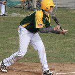 Seth Middleton Northeastern Spring Sport Athlete