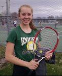 Kelli Drake Northeastern Spring Sport Senior
