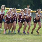 Cross Country Win's Jamboree