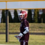 Lacrosse Moves to 3-1