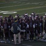 Lacrosse Falls to Bishop Foley
