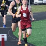 MHSAA Boys Track State Finals