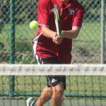 Tennis Falls in CHSL Opener